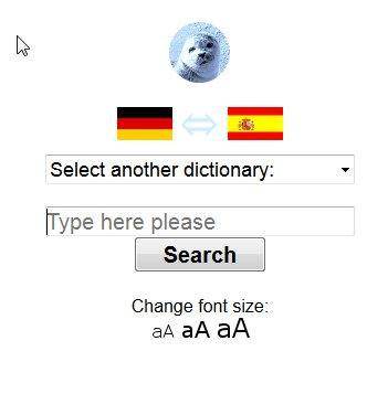 Handy News @ Handy-Info-123.de | Online-Wörterbuch dict.blueseal.eu / copyright Manfred Schulenburg