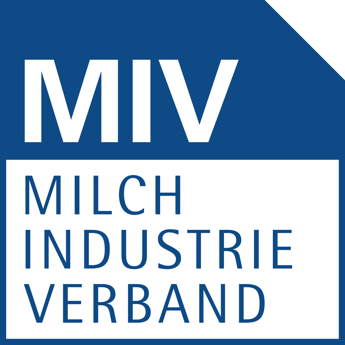 Deutsche-Politik-News.de | Milchindustrie-Verband e.V.