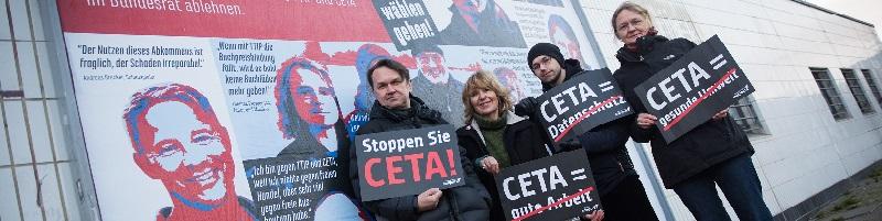Deutsche-Politik-News.de | Gegen ttip und ceta