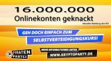 Potsdam-Info.Net - Potsdam Infos & Potsdam Tipps | Datensicherheit ist ein zentrales Thema der PIRATEN