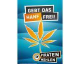 Mainz-Infos.de - Mainz Infos & Mainz Tipps | Die Piratenpartei setzt sich für eine verantwortungsvolle Legalisierung von Cannabis ein!
