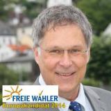 Ost Nachrichten & Osten News | Wolf Achim Wiegand, Hamburg, ist Zweiter auf der Europawahlliste von FREIE WÄHLER.