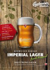 Bier-Homepage.de - Rund um's Thema Bier: Biere, Hopfen, Reinheitsgebot, Brauereien. | Foto: Budvar Imperial Lager >> fresh-hopped <<