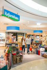 Landwirtschaft News & Agrarwirtschaft News @ Agrar-Center.de | Gesunder Genuss - Im Reformhaus gibt es garantiert gentechnikfreie Produkte