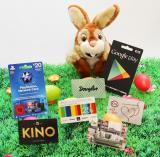 Gutscheine-247.de - Infos & Tipps rund um Gutscheine | Foto: Neben bunten Eiern und Süßigkeiten sorgt ein Geschenkgutschein im Osternest für große Freude.