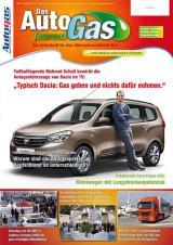 Autogas / LPG / Flüssiggas | Foto: Mehmet Scholl bewirbt Dacia-Fahrzeuge im TV.