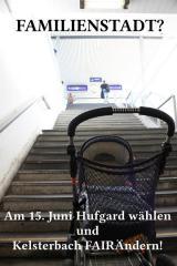 Mainz-Infos.de - Mainz Infos & Mainz Tipps | Bürgermeisterkandidat Hufgard wirbt bei Stammtisch um Wählerstimmen.