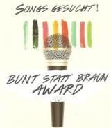 Casting Portal News | Foto: Bunt statt Braun Award 2014