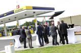 Autogas / LPG / Flüssiggas | Foto: Zur Eröffnungsfeier Anfang Juli hatten sich zahlreiche Gäste versammelt.