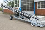 Technik-247.de - Technik Infos & Technik Tipps   Foto: Für besonders hohe oder weit reichende Schüttungen