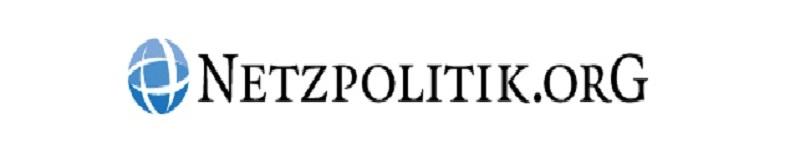 Deutsche-Politik-News.de | netzpolitik.org screenshoot