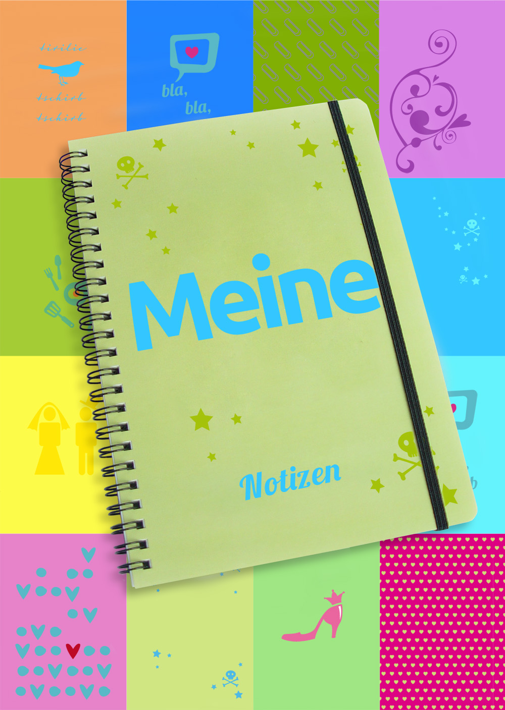 Shopping -News.de - Shopping Infos & Shopping Tipps | Neue Designs auf Mein-Notizbuch.com