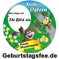 Recht News & Recht Infos @ RechtsPortal-14/7.de | Essbare Tortenauflage für eine ganz besondere Ostertorte
