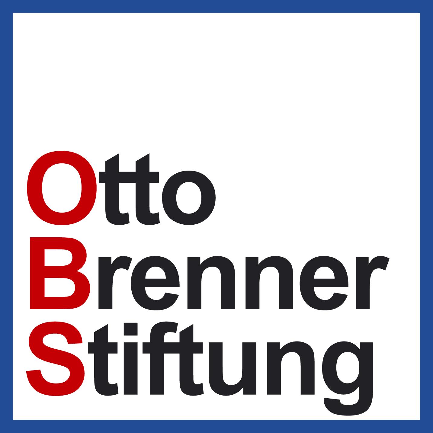 Deutsche-Politik-News.de | Otto Brenner Stiftung