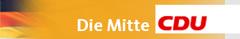Deutsche-Politik-News.de | CDU Deutschlands