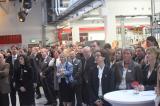 Nordrhein-Westfalen-Info.Net - Nordrhein-Westfalen Infos & Nordrhein-Westfalen Tipps | Interessierte Zuhörer bei der Einweihung der neuen Produktionshalle.