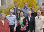 Wiesbaden-Infos.de - Wiesbaden Infos & Wiesbaden Tipps | Teilnehmer der Mitgliederversammlung der Eine-Welt-Partei.
