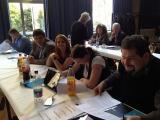 Duesseldorf-Info.de - Düsseldorf Infos & Düsseldorf Tipps | Die saarländische Delegation der JCDA
