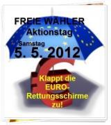 Schleswig-Holstein-Info.Net - Schleswig-Holstein Infos & Schleswig-Holstein Tipps | Erster bundesweiter Aktionstag der Bürgerpartei FREIE WÄHLER.