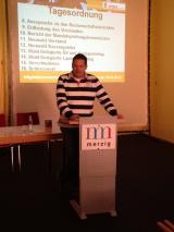 Deutsche-Politik-News.de | Neuer Merziger CDU-Ortsvorsitzender Wolfgang Steinmetz