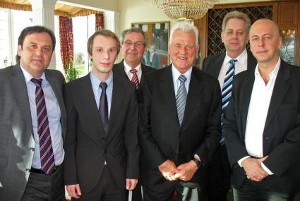 Deutsche-Politik-News.de | Partei der Vernunft (PDV)