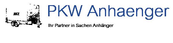 PkwAnhaenger.biz Webseiten logo