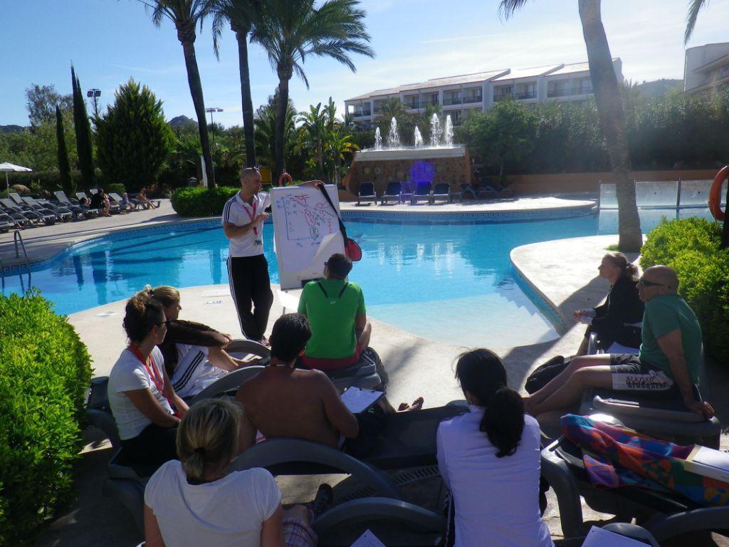 Saarland-Info.Net - Saarland Infos & Saarland Tipps | Nebenberufliche Qualifikation mit Urlaubsfeeling verbinden: BSA-Lehrgangsreise Mallorca