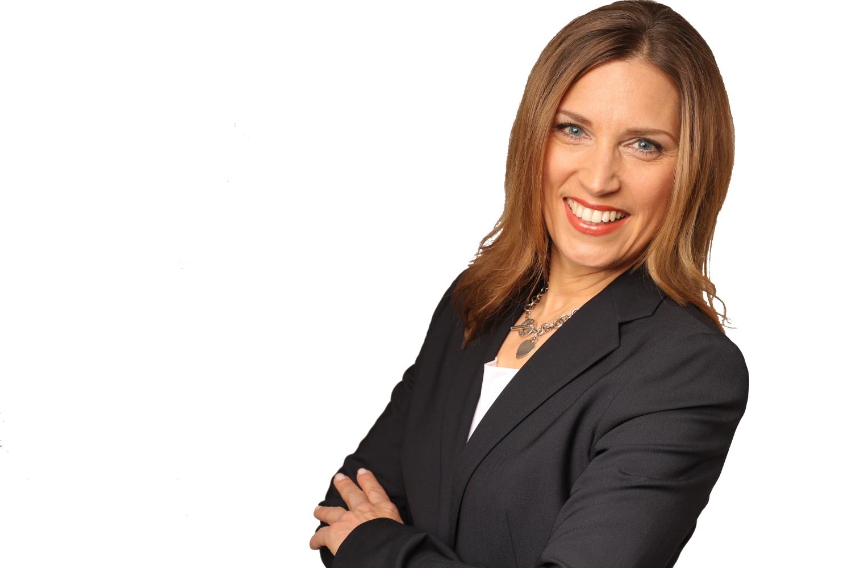 News - Central: Svenja Dederichs, Spenderin für Personalerfolg