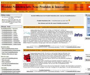 Einkauf-Shopping.de - Shopping Infos & Shopping Tipps | ProduktNeuheiten / Neue Produkte / Innovationen @ Produkt-Neuheiten.info !