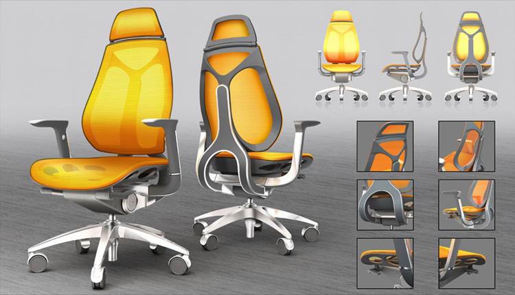 Produktvisualisierung - Profi-3D