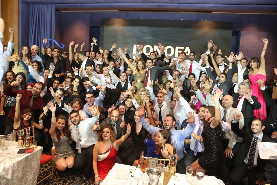 Berlin-News.NET - Berlin Infos & Berlin Tipps | Begeisterung pur bei BONOFA: Das Team Universe startet in ein neues Rekordjahr 2014