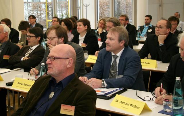 Berlin-News.NET - Berlin Infos & Berlin Tipps | Fachpressetage sind ein lebendiger Marktplatz für Fachpresse und Industrie und bieten Firmen die Möglichkeit, bei geringem Aufwand mit einer großen Zahl von Redakteuren in direkten Kontakt zu kommen.