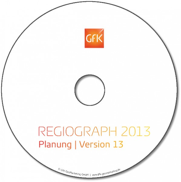 Shopping -News.de - Shopping Infos & Shopping Tipps | Regiograph Planung ist ideal für die professionelle Vertriebsplanung