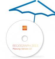 News - Central: Das Regiograph Planung Sommerpaket bietet eine 20%-ige Ersparnis