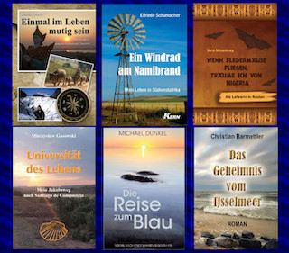 Suedafrika-News-247.de - Südafrika Infos & Südafrika Tipps | Verlag Kern GmbH