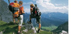 Hotel Infos & Hotel News @ Hotel-Info-24/7.de | Wanderparadies Karwendelgebierge