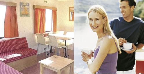 Freie Pressemitteilungen | Luxus Camping in den Roompot Ferienparks