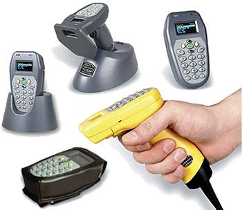 Freie Pressemitteilungen | SCANNDY-Serie – RFID, Barcode, WLAN, Bluetooth usw.