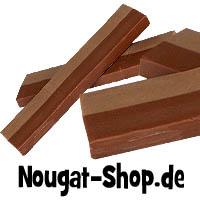 Ostern-247.de - Infos & Tipps rund um Ostern | Köstliches Schichtnougat für den einzigartigen Nougat-Genuss