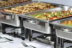 Schmackes Catering Service