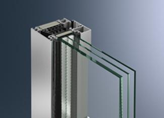 Technik-247.de - Technik Infos & Technik Tipps | Blockfenstersystem Schüco AWS 90 BS.SI+ mit Energieeffizienz auf Passivhausniveau.