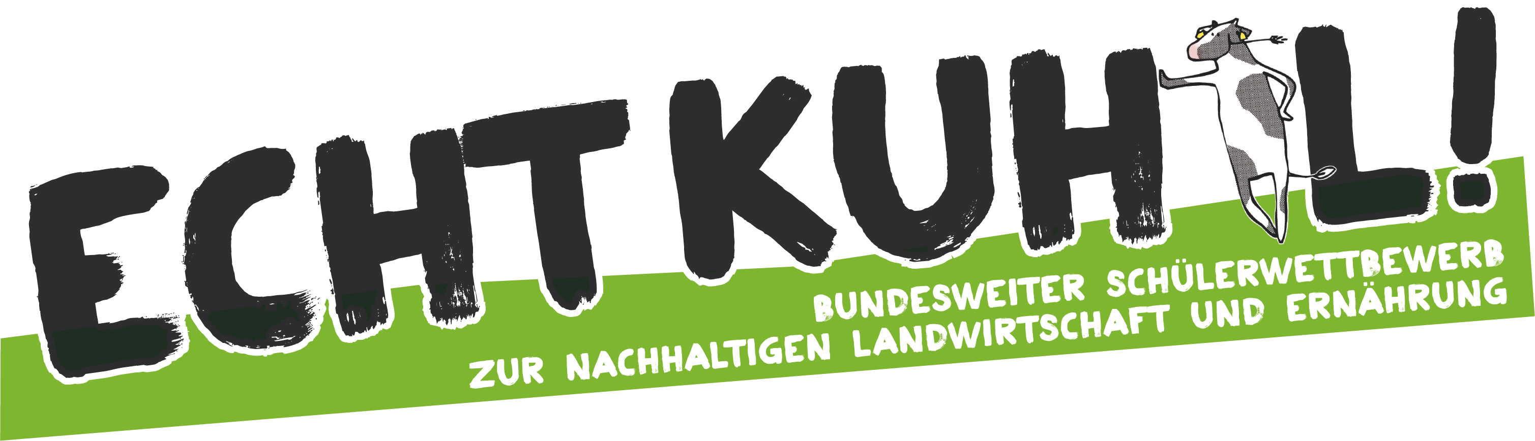 Nordrhein-Westfalen-Info.Net - Nordrhein-Westfalen Infos & Nordrhein-Westfalen Tipps | Foto: Schülerwettbewerb ECHT KUH-L!