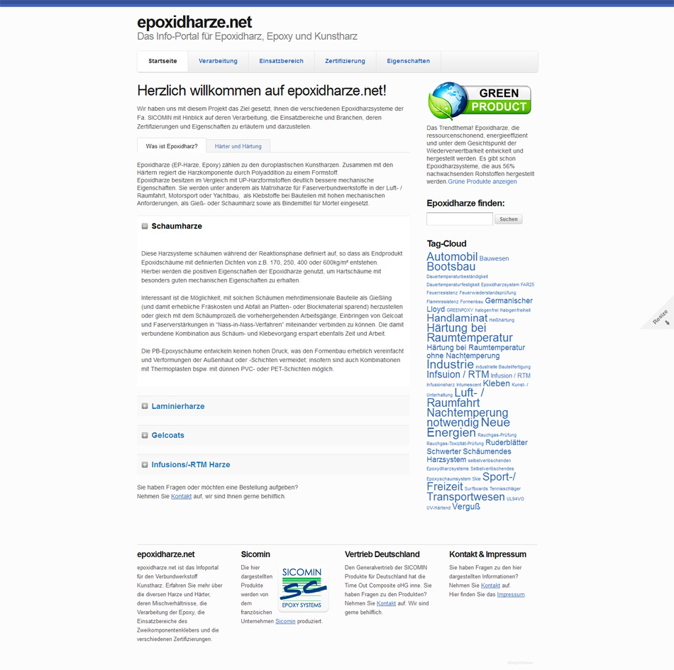 Auto News | Das neue Info-Portal über Epoxidharze