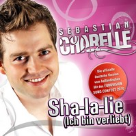 Berlin-News.NET - Berlin Infos & Berlin Tipps | Sebastian Charelle - Sha-la-lie (Ich bin verliebt)