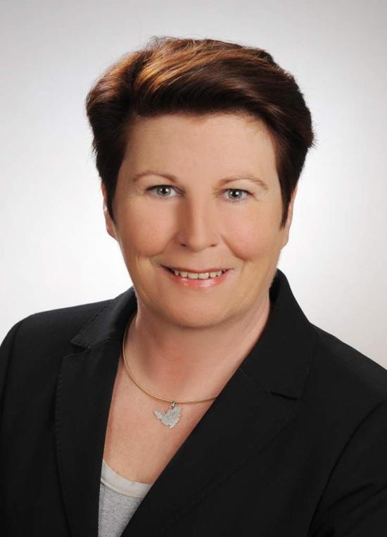 News - Central: Monika Beintner, Geschäftsführerin Quintiles Commercial, Deutschland