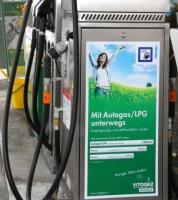 Autogas / LPG / Flüssiggas | Vitogaz-Autogas-Tankstellen findet man bereits an vielen Orten in der Schweiz!