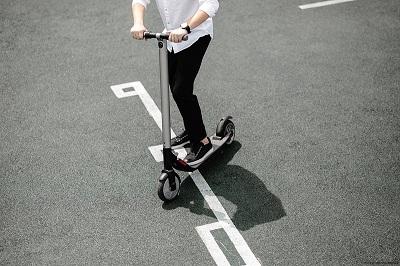 Deutsche-Politik-News.de | E-Scooter zählen nach wie vor als Elektrogeräte.