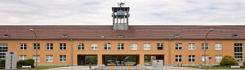 Deutsche-Politik-News.de | Sitz des Stabes Kommando Luftwaffe in Berlin-Gatow