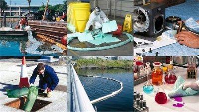 Neue Produkte @ Produkt-Neuheiten.Info | Ölbindemittel und Bindemittel für Chemikalien und andere Flüssigkeiten
