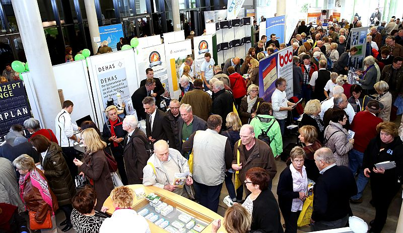 Europa-247.de - Europa Infos & Europa Tipps | 6. Symposium-Lunge in Hattingen